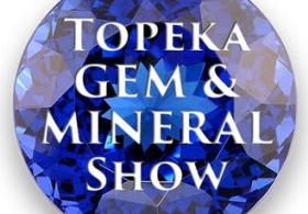 Topeka Gem & Mineral Show