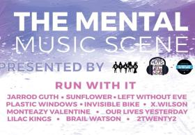 The Mental Music Scene