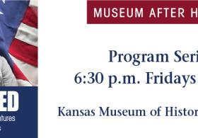 Museum After Hours-Defending Freedoms