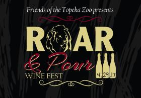 Roar and Pour Wine Festival