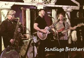 Santiago Brothers
