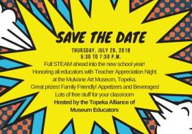 Topeka Alliance of Museum Educators