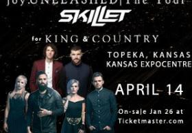 Skillet Featuring for KING & COUNTRY