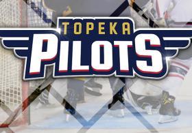 Topeka Pilots vs Fairbanks Ice Dogs