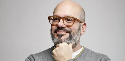 David Cross April