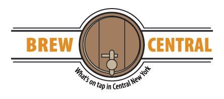 Brew Central Logo