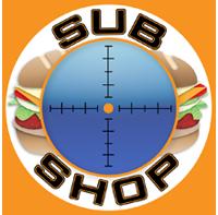 Sub Shop West