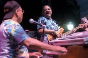 Clifford Brown Jazz Festival