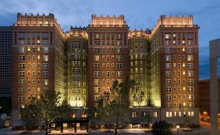 Skirvin Hilton Oklahoma City