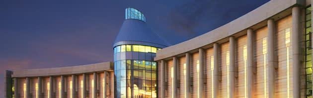 OKC History Center 16:5