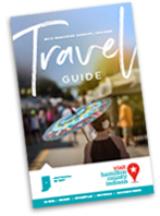Hamilton County Travel Guide 2018