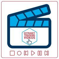 Extranet Training Videos Icon
