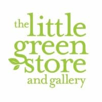 The Little Green Store Logo