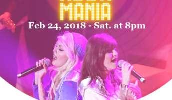 ABBA Mania!
