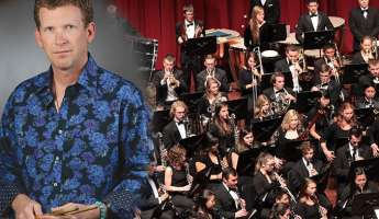 Cal Poly Wind Bands Winter Concert with Percussionist John Astaire