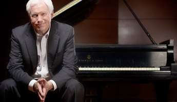 John Salmon Piano Recital: Classical and Jazz with W. Terrence Spiller