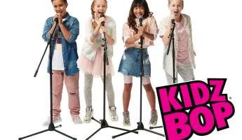 KIDZ BOP Live in Concert