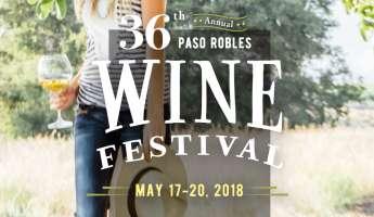 36th Annual Wine Festival Weekend at Castoro Cellars