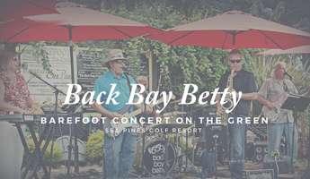 Back Bay Betty at Sea Pines