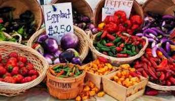 Nipomo Farmers Market