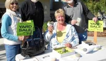Annual Morro Bay Citywide Yard Sale