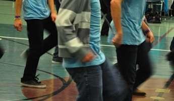 Annual Western Dance Jamboree