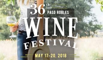 36th Annual Paso Robles Wine Festival