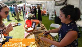 The 7th Annual Mac and Cheese Fest