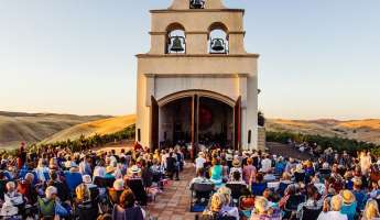 Festival Mozaic Orchestra Series: Baroque in the Vines