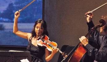 Chamber Series: Classical Reflections