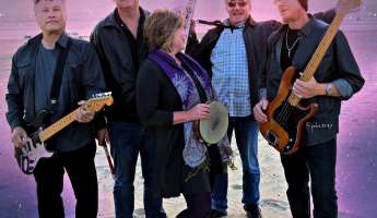 Saturday in the Park- Summer Concert Series Kicks off with an Evening of Blues