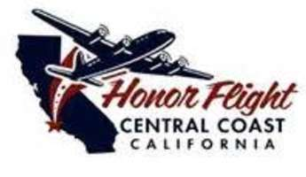 Memorial Weekend - Honor Flight Participant