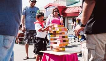Avocado & Margarita Street Festival