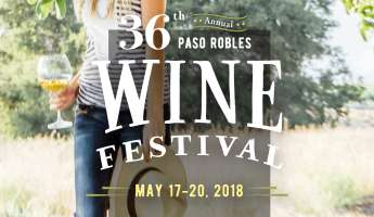 Wine Festival Weekend at Vina Robles Winery