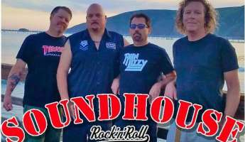 Saturday in the Park- Summer Concert Series with Soundhouse