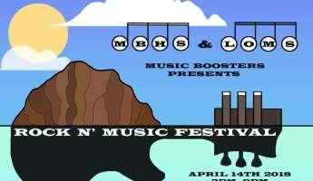 Rock N Music Festival II