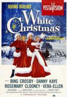 white christmas PAC movie poster