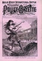 1888.national police gazette august funderburg