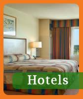 Hotel Large Icon
