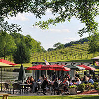 Stone Villa Winery