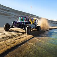 Dune Buggy Adventure - 200X200