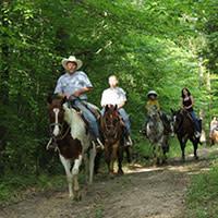 Grandpa Jeff's Trail Rides
