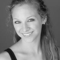 Kerry Coughlin, Fort Wayne Ballet (Headshot)