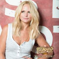 Off the Rails - Miranda Lambert