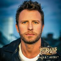 Off the Rails - Dierks Bentley