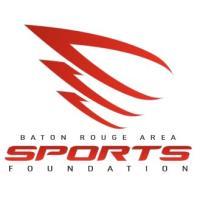 BR Area Sports Foundation Logo