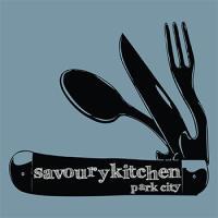 Savoury Kitchen Logo