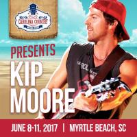 CCMF 2017  Kip Moore