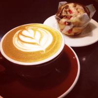 Mean Mug Coffeehouse