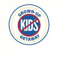 Grownup PR